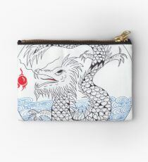 Year of the Dragon Studio Pouch