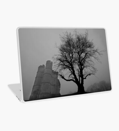 Mists of Time Laptop Skin