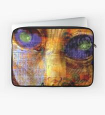 Mayan Prophecy - The Return Laptop Sleeve