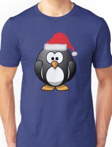 Christmas Penguin Shirt Unisex T-Shirt
