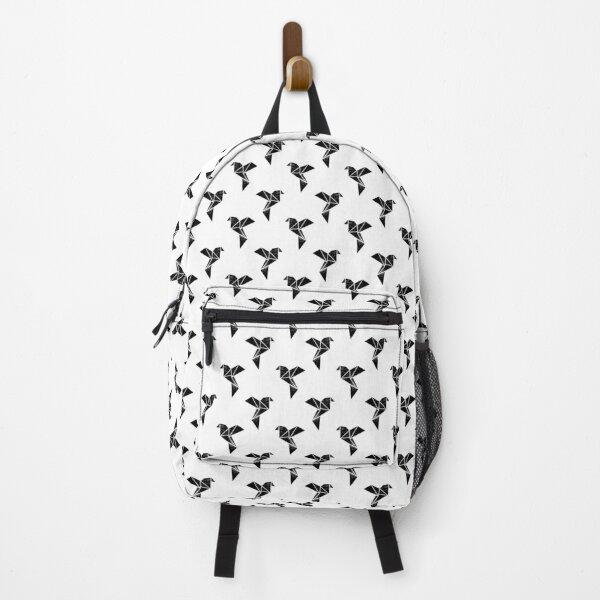 Origami Vögel | Bird Rucksack