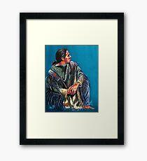 """""""Spirit Guidance"""" Framed Print"""