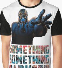 Darkseid Graphic T-Shirt