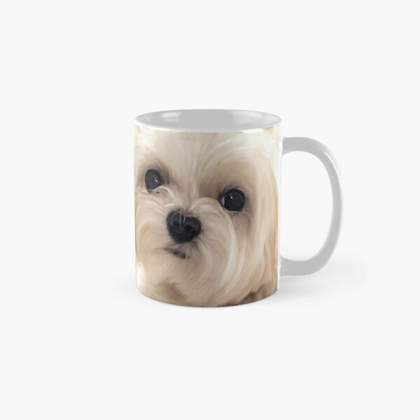 Hoping For A Cookie Classic Mug