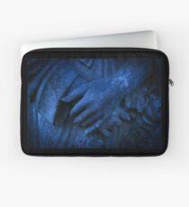 Cemetery Laptop Sleeve