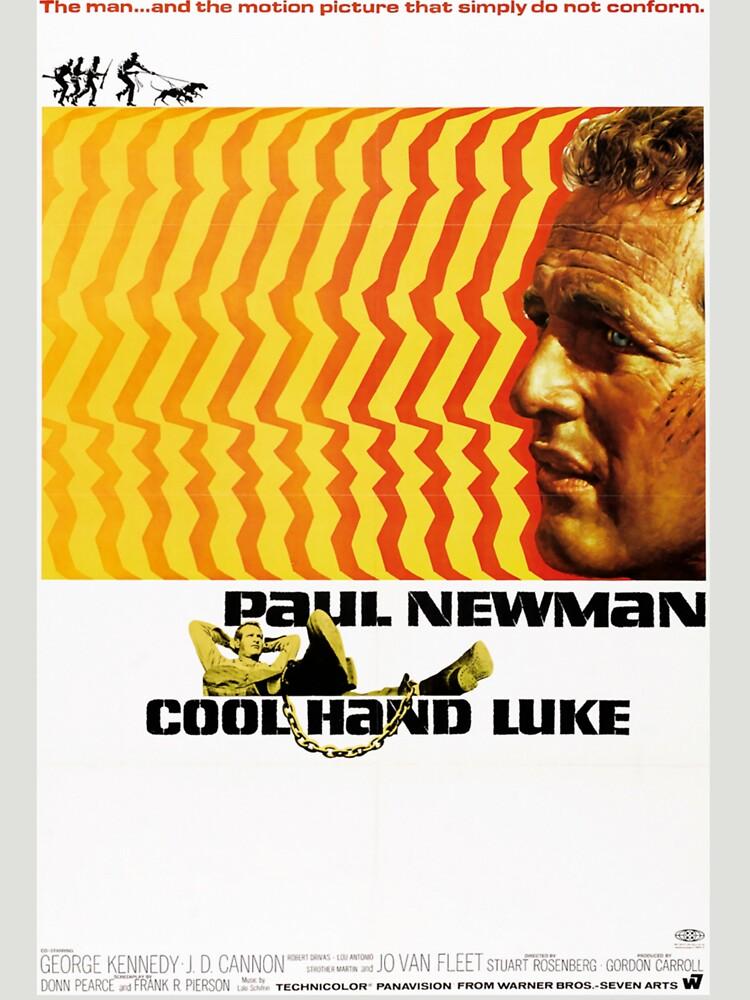 Cool Hand Luke Movie Poster | Unisex T-Shirt