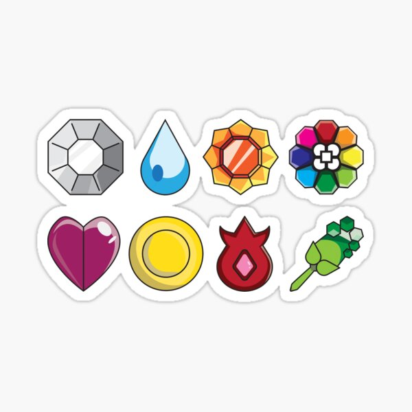 Merit - Collection I Sticker