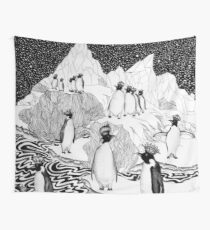 Too Many Kings Wall Tapestry