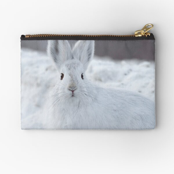 A Moment of Indecision Zipper Pouch
