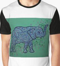 Elephant Dreams Graphic T-Shirt