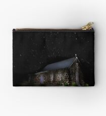 The Chapple ~ Kojarena  Studio Pouch