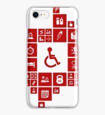 Medicine the designer iPhone Case/Skin