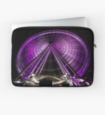 The Brisbane Wheel Laptop Sleeve