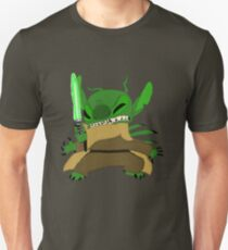 Yoda Stitch Unisex T-Shirt