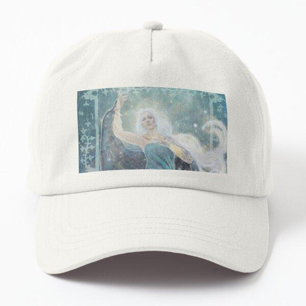 Celtic Goddess- Arianrhod Dad Hat