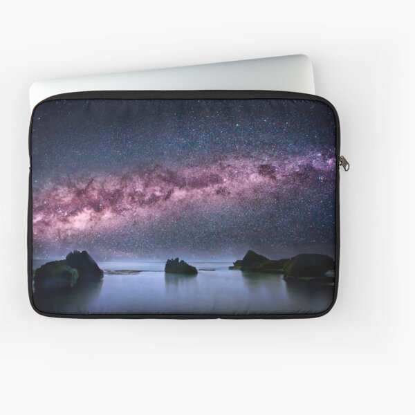 Galtic Rocks Laptop Sleeve