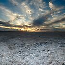 Saltflat by Craig Hender