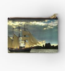 Tall Ships Race - Antwerp 2010 Studio Pouch