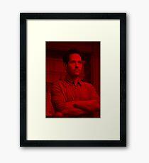 Paul Rudd - Celebrity Framed Print