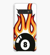 Billiards Ball Snooker Case/Skin for Samsung Galaxy