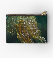Your Neighbourhood Cuttlefish Studio Pouch