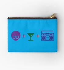 Pre-party Formula in Color! Studio Pouch