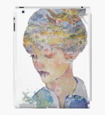 Mashup Watercolor iPad Case/Skin
