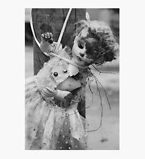 Doll  Photographic Print