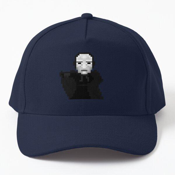 16-Bit Death Baseball Cap