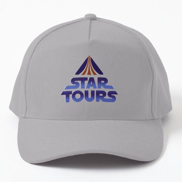 STAR TOURS Monitor/screen logo Baseball Cap