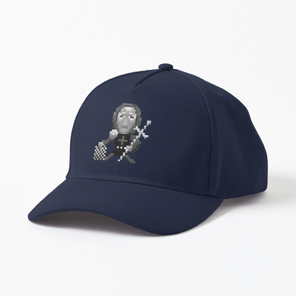 The returning crusader Cap