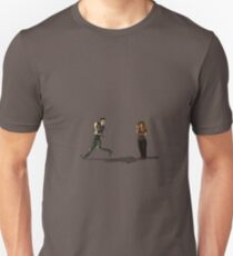 Family of sorts Slim Fit T-Shirt