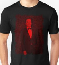 Jimmy Fallon - Celebrity Unisex T-Shirt