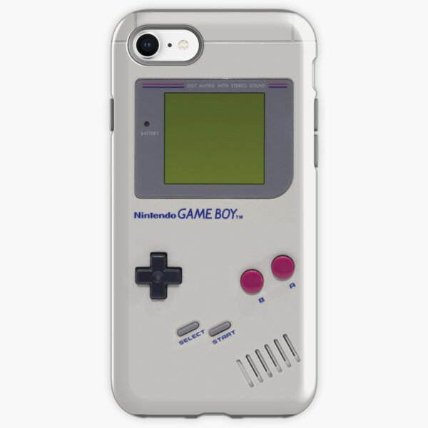 Nintendo Gameboy Pocket Classic Phone Case iPhone Tough Case