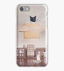 Ameowlia iPhone Case/Skin