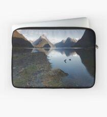 Milford Sound Laptop Sleeve