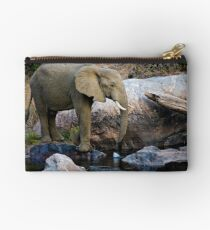 The Watering Hole Studio Pouch