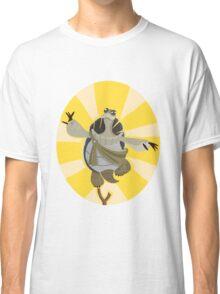 Master Oogway - Kung Fu Panda Classic T-Shirt