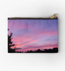 Beautiful Sunset 2012 Studio Pouch