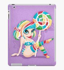 Sweet <3's - Miss Candy iPad Case/Skin