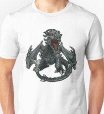 Chibi Dragon Unisex T-Shirt