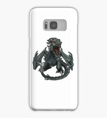 Chibi Dragon Samsung Galaxy Case/Skin
