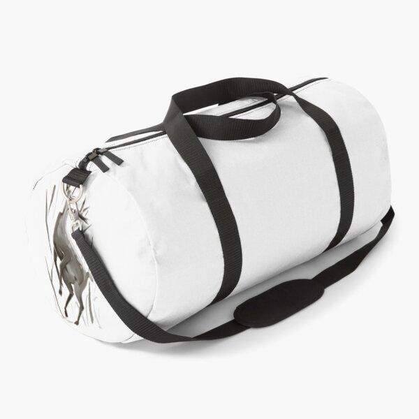 Deer Duffle Bag