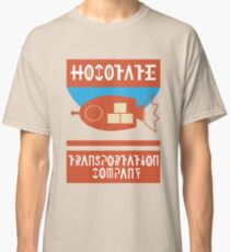 Hocotate Freight Classic T-Shirt