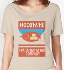 Hocotate Freight Women's Relaxed Fit T-Shirt