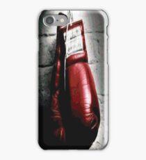 Boxe iPhone Case/Skin