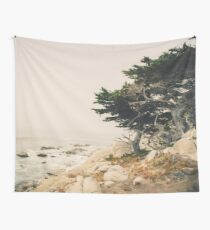 Carmel by the Sea Wall Tapestry