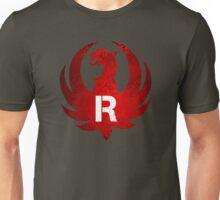 Ruger Vintage Grunge Unisex T-Shirt