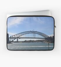 Sydney Harbour Bridge Laptop Sleeve