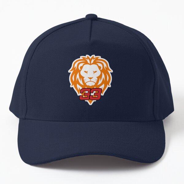 Dutch Lion - Max Verstappen 33 Baseball Cap